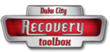 Duke City Recovery Toolbox