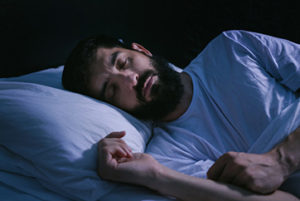 GettyImages 951775336 300x201 How Withdrawal Changes Your Sleep Patterns